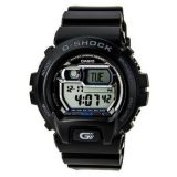 G-Shock GBX6900B: The Smart & Energy Efficient