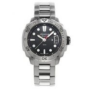 Alpina Diver 300: Probably the Best Dive Watch Companion for Ladies