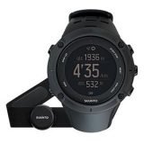 Suunto Ambit3: What You Need to Reach Your Peak Performance