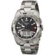 Tissot T Touch Expert: Made by the Expert for the Experts