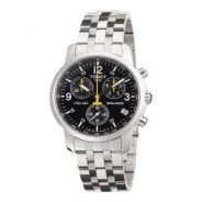 Tissot PRC200 Chronograph: For Active Men and Women who Want to Be Seen at Their Best