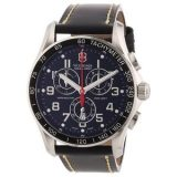 Victorinox 241444 Chronograph Classic: A Display of Swiss Engineering Excellence